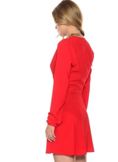 Liquorish Liquorish Kırmızı Elbise Kırmızı